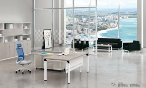 海风系列主管桌H50-0101