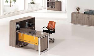 板式职员办公桌H20-0251
